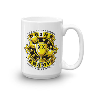 Drink Champs Official Mug