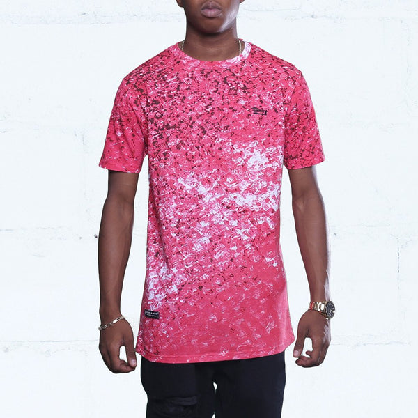 Normans Premium T Shirt Infrared