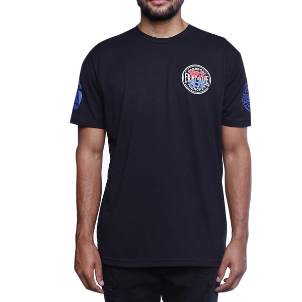 OG Top 3 Shirt Lionheart Black