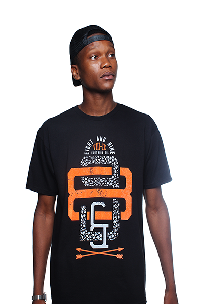 Safari Foamposite Cross Country Shirt - 2