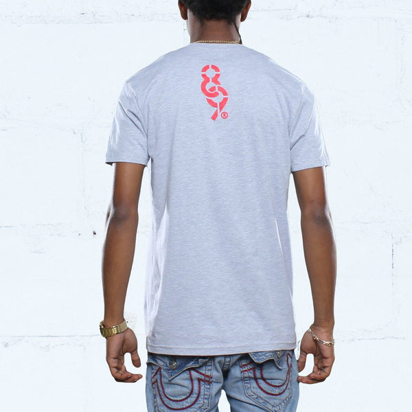 triple beam t shirt cement back jordan 4