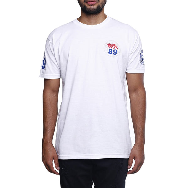 True Blue Lionheart Shirt SS