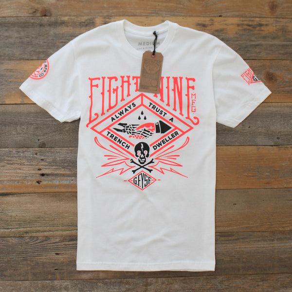Trust A Dweller Infrared 6 Shirt