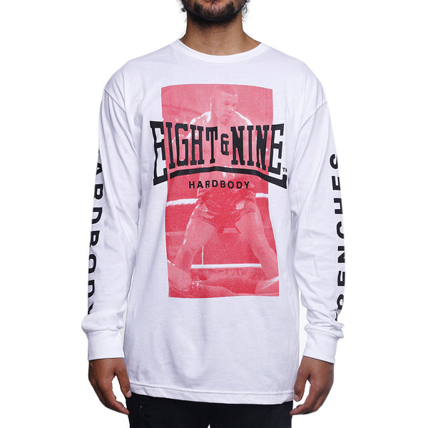 OG 9 Hardbody Long Sleeve T Shirt L/S