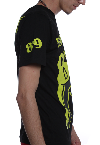 Venom Green 10 BMX Shirt - 5