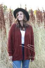Load image into Gallery viewer, Pine Sweater - Live By Nature Boutique