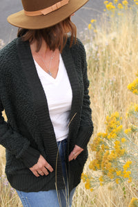 Pine Sweater - Live By Nature Boutique