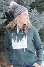 Load image into Gallery viewer, Evergreen Hoodie - Live By Nature Boutique