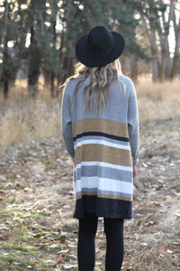 Elements Sweater - Live By Nature Boutique