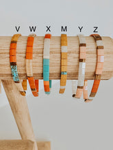 Load image into Gallery viewer, Tila Bead Bracelet - Live By Nature