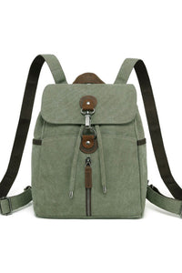 Acacia Back Pack - Live By Nature Boutique