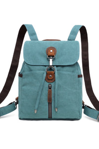 Acacia Back Pack - Live By Nature