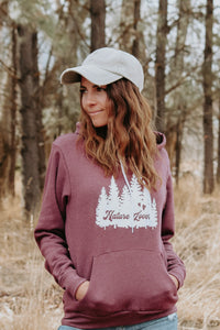 Nature Lover Sweatshirt - Live By Nature Boutique