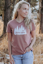 Load image into Gallery viewer, Nature Lovers Tee - Live By Nature Boutique