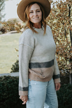 Load image into Gallery viewer, Sandstone Sweater - Live By Nature Boutique