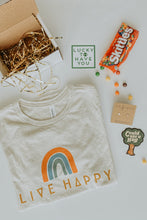 Load image into Gallery viewer, Live Happy Box - Live By Nature Boutique