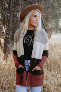 Mountain Tee - Live By Nature Boutique