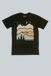 Out There Shirt - Live By Nature Boutique