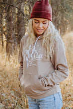 Load image into Gallery viewer, Mountain Hoodie - Live By Nature Boutique