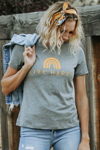 Live Happy Box - Live By Nature Boutique