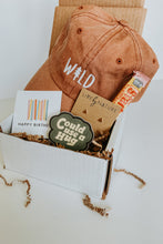 Load image into Gallery viewer, Wild Hat Box - Live By Nature Boutique