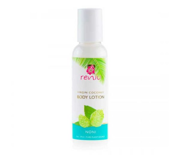 Reniu Body Lotion Noni 2oz/60ml
