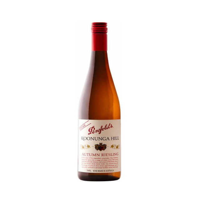 Penfolds Koonunga Hill Autumn Riesling 750ml