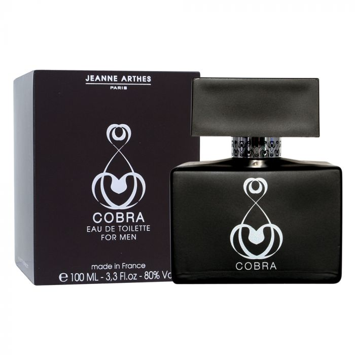 JA Cobra Man EDT 100ml