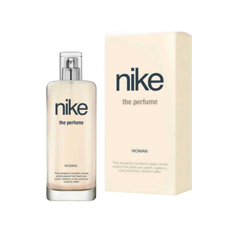 Nike The Perfume Woman EDT 75ml