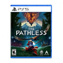 AID PS5 The Pathless Day One Edition