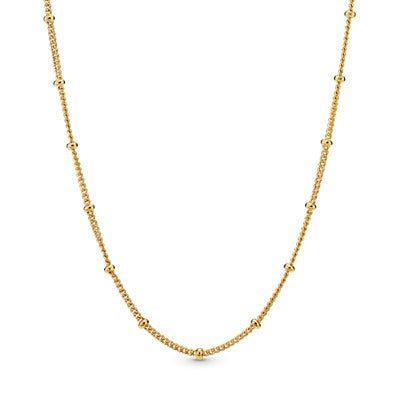 Pandora Shine Beaded Necklace
