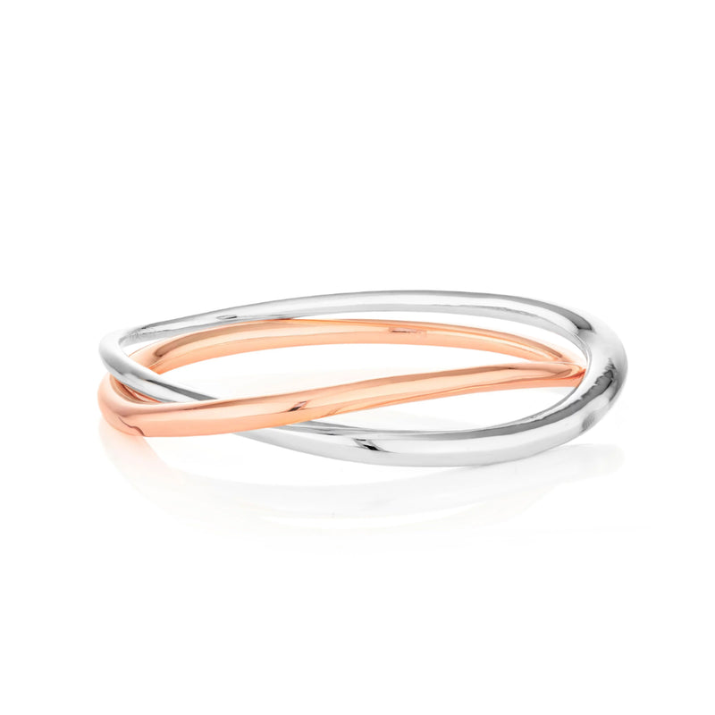 Buckley Eternal Bangle