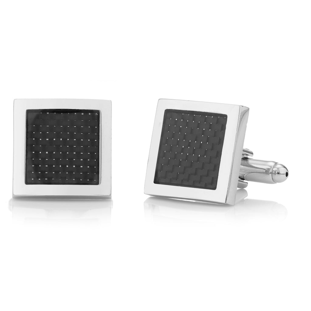 Buckley London Logan Square Cufflinks