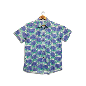 RK Men's Shirt Fish
