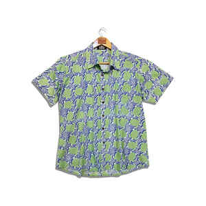 RK Men's Shirt Turtle