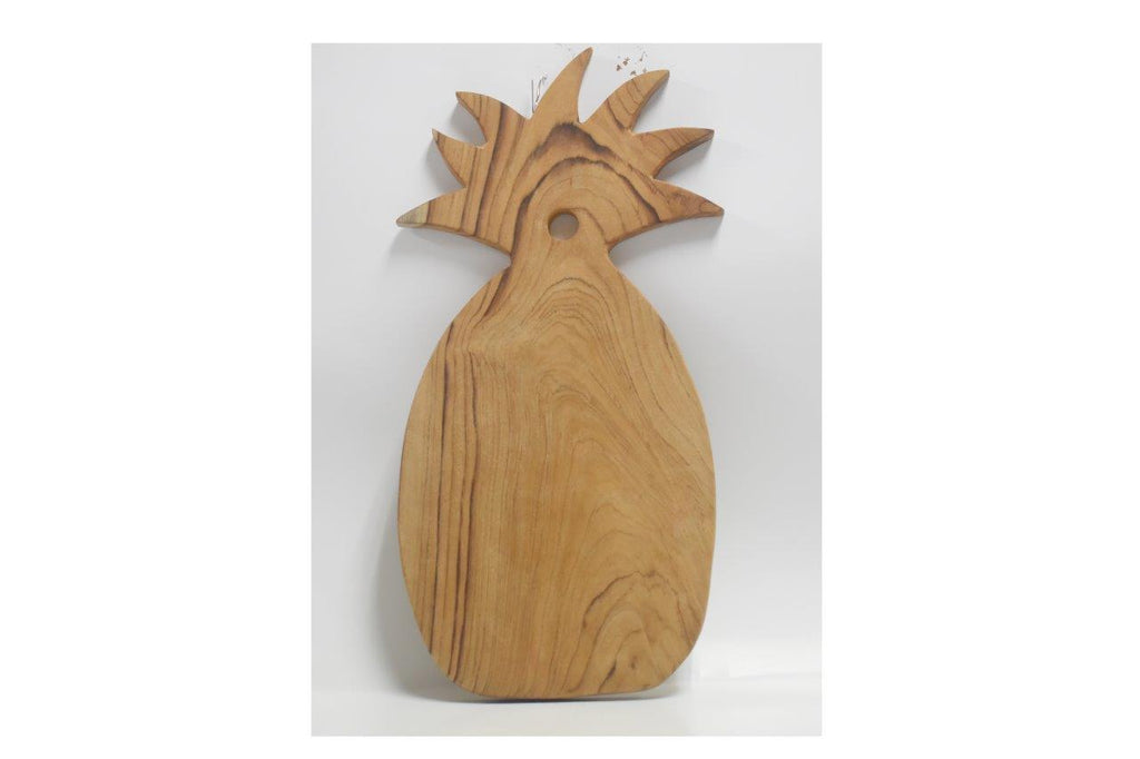 RK Pineapple chopping board large