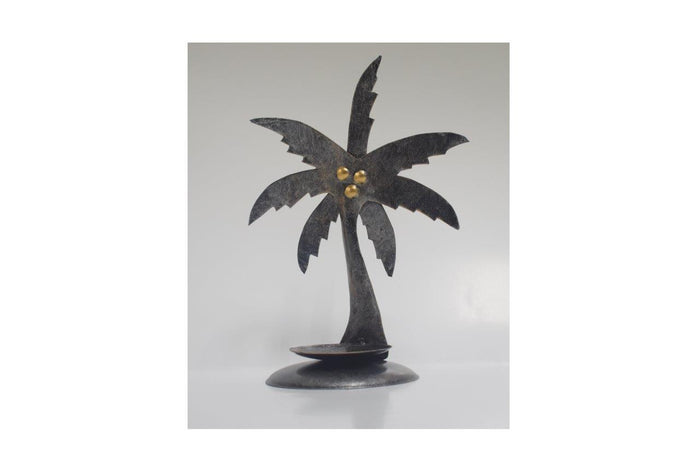 RK Tea light palm tree