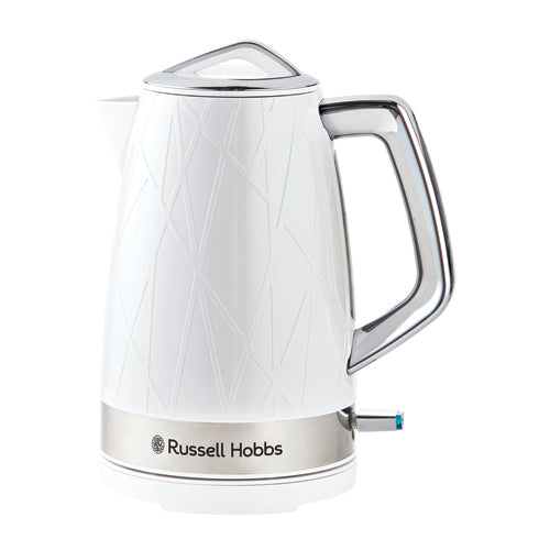 Russell Hobbs Structure Kettle White