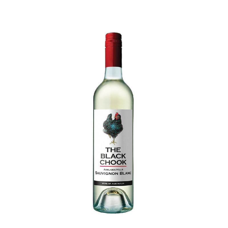 The Black Chook Sauvignon Blanc 750ml