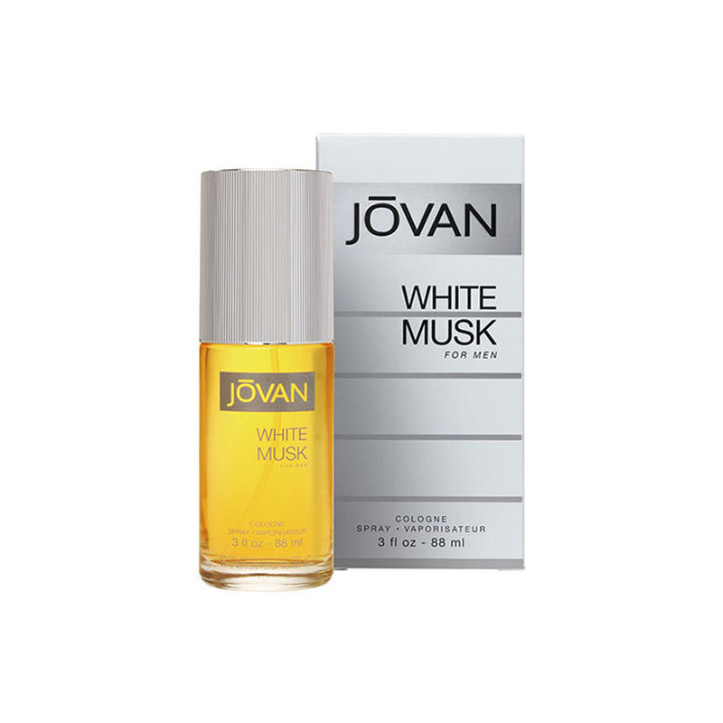 Jovan White Musk For Men Col Sp 3O