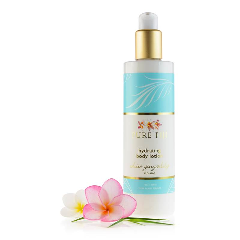 Pure Fiji Hydrating Body Lotion