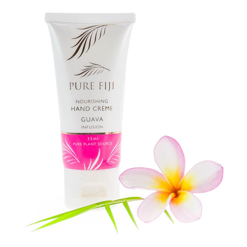 Pure Fiji Hand Cream