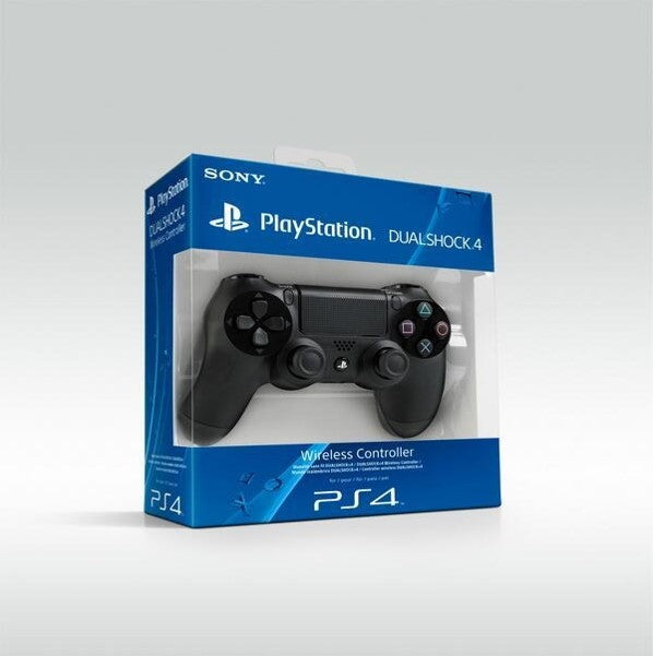 Sony Wireless PS4 Controller