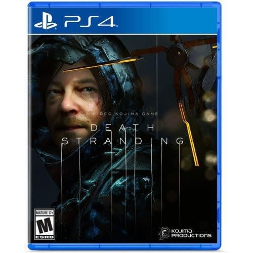 Sony Death Stranding PS4