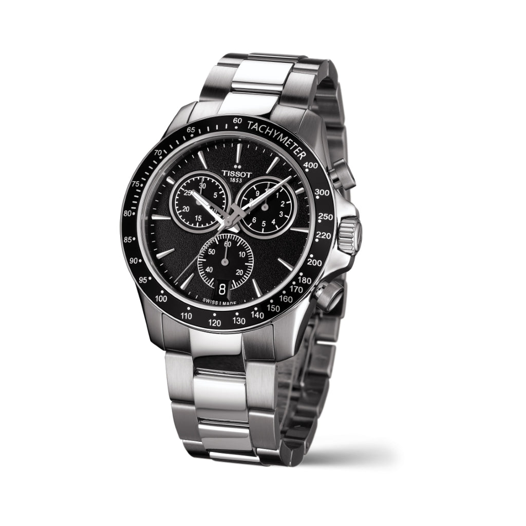 Tissot V8 Chronograph Men's Watch