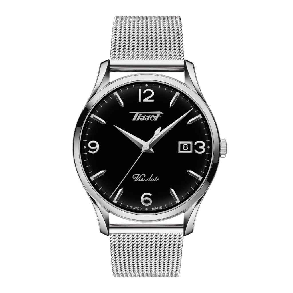 Tissot Visodate Men's Watch