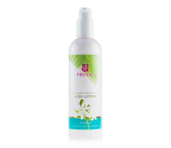 Reniu Body Lotion Tiare 12oz/355ml