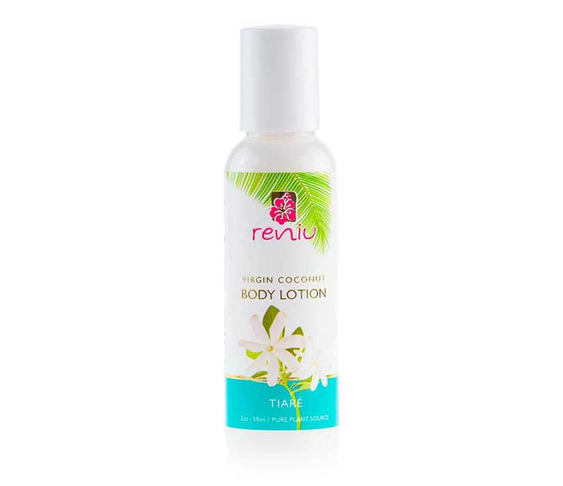 Reniu Body Lotion Tiare 2oz/60ml