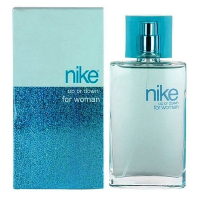 Nike For women Up or Down EDT 75ml
