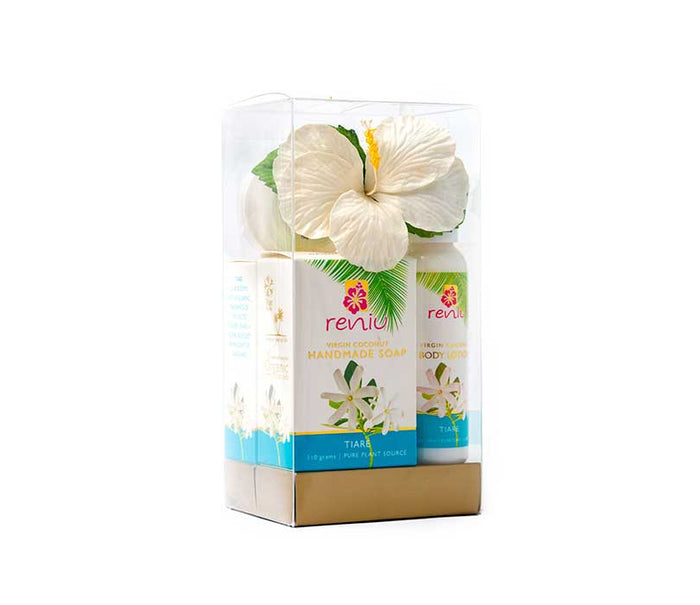 Reniu Gift Bags Lotion, Oil & Butter Taire
